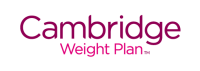 Consulent worden bij Cambridge Weight Plan Logo