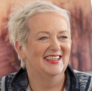 Margareth Beekmans